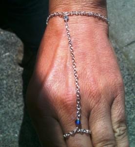 bracelet harness